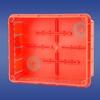 ELEKTROPLAST PUSZKA P/T Pp/t 1 156x196x68,5