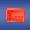 ELEKTROPLAST PUSZKA P/T Pp/t 2 76x116x50,5