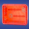 ELEKTROPLAST PUSZKA P/T Pp/t 4 96x126x60,5