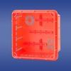 ELEKTROPLAST PUSZKA P/T Pp/t 5 126x126x68,5