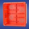 ELEKTROPLAST PUSZKA P/T Pp/t 9 196x196x68,5