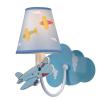 Kaja kinkiet dla dzieci K-MB8069-1C RABATY w koszyku, żarówka/żarówki LED gratis!