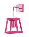 Kaja kinkiet dla dzieci K-4141TEDY MIX RABATY w koszyku, żarówka/żarówki LED gratis!