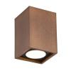 Argon MONTREAL 3706 plafon kubik 1 pł. 1 x GU10, żarówka/żarówki LED gratis!