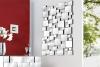 King Home lustrzana dekoracja ścienna MULTIPLO SP62GL/HMZT1-1 RABATY w koszyku, żarówka/żarówki LED gratis!