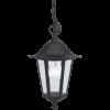 Eglo LATERNA 4 lampa wisząca zewnętrzna 22471 dodatkowe RABATY w koszyku, żarówka/żarówki LED gratis!