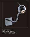 ITALUX HARY HARY-W reflektorek
