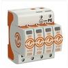 OBO BETTERMAN V50-4-280 Typ 1+2 OGRANICZNIK KOMBI V50