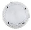 Candellux plafon Giara E27 30cm 13-42972, RABATY w koszyku, żarówka/żarówki LED gratis!