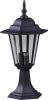 Kaja lampa stojąca zewnętrzna Standard E27 czarna K-5009S CZARNY, RABATY w koszyku, żarówka/żarówki LED gratis!