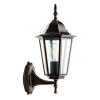 Kobi lampa ogrodowa  LO4101 czarny/złoty KTLO4101CZZL