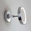 Astro lustro LED Catena 12,4W 216lm 3000K Ø25cm chrom IP44 1137003, RABATY w koszyku, żarówka/żarówki LED gratis!