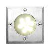 Lutec oczko hermetyczne LED Berlin 5W 180lm 4000K chrom IP67 7700523012