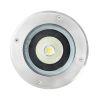 Lutec oczko hermetyczne LED Seattle 37W 2950lm 3000K chrom IP67 7700819012