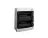 NOARK  Plast. obudowa instal., natynk., IP65, 2 rzędy, 2x12 modułów PHS 24T 101495 fotowoltaika