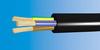 PRZEWÓD WIELOŻYŁOWY O IZOLACJI I POWŁOCE GUMOWEJ, GIETKI H05RR-F 3G2,5 300/500V